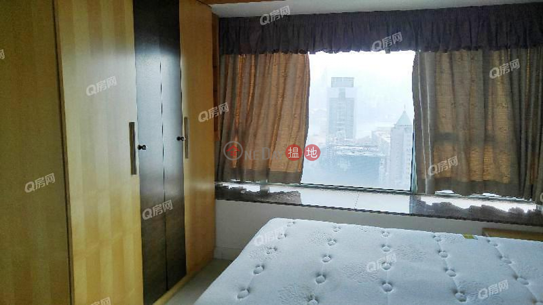 Property Search Hong Kong | OneDay | Residential Sales Listings, The Victoria Towers | 3 bedroom Mid Floor Flat for Sale