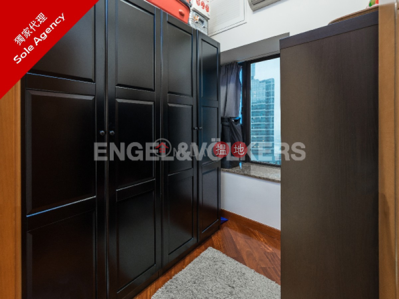 HK$ 21.9M, The Arch | Yau Tsim Mong 2 Bedroom Flat for Sale in West Kowloon