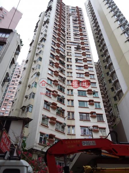 Yee King Building (Yee King Building) Mong Kok 搵地(OneDay)(1)