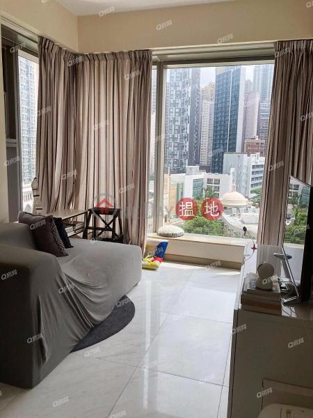 HK$ 9.38M High West Western District | High West | 1 bedroom Mid Floor Flat for Sale