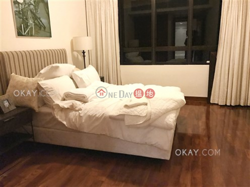 Rare 4 bedroom on high floor with parking | Rental | Pacific View 浪琴園 Rental Listings