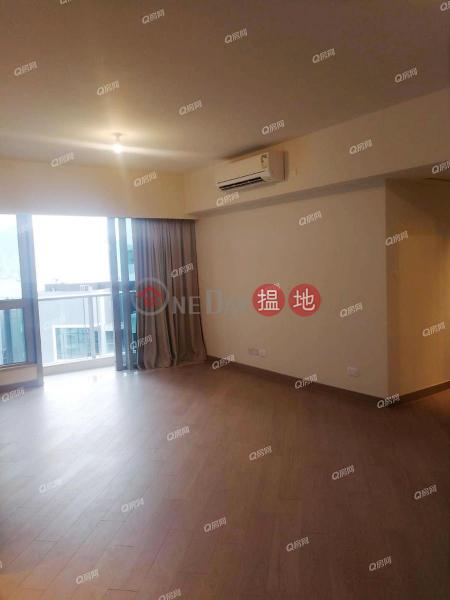 HK$ 3,400萬匯璽II 長沙灣-地標名廈,地鐵上蓋,無敵景觀匯璽II買賣盤