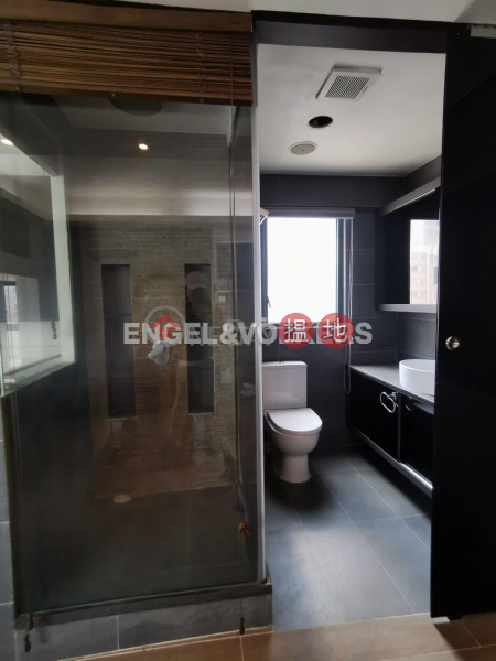 1 Bed Flat for Sale in Kennedy Town | 12 North Street | Western District | Hong Kong Sales HK$ 8M