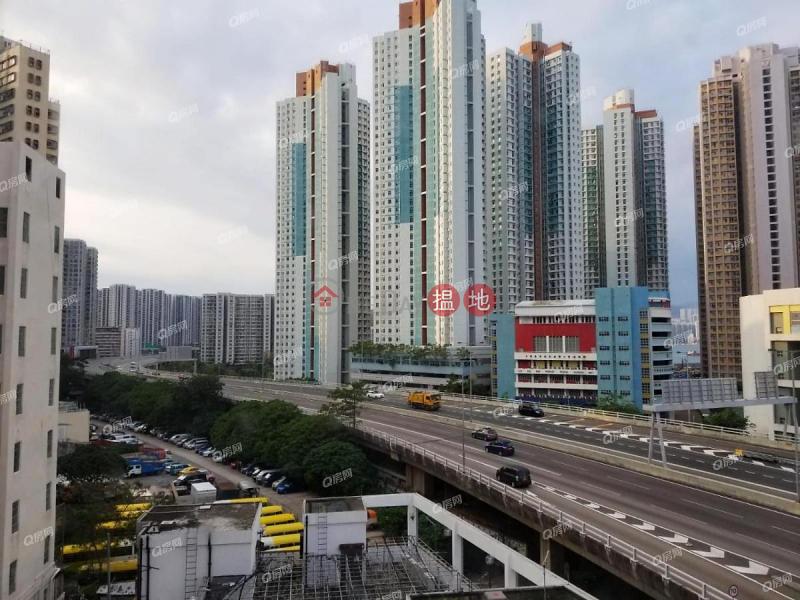 Man Hong Apartments | 2 bedroom Mid Floor Flat for Sale, 241-249 Shau Kei Wan Road | Eastern District | Hong Kong Sales HK$ 5.9M