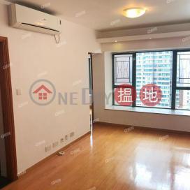 Tower 5 Island Resort | 2 bedroom Mid Floor Flat for Rent