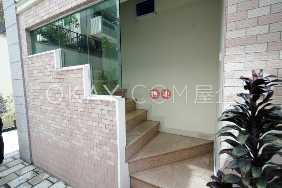 Property Search Hong Kong   OneDay   Residential, Sales Listings   Elegant house with sea views, rooftop & balcony   For Sale