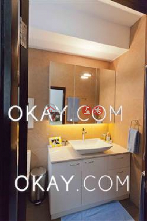 Lovely 3 bedroom with parking | For Sale|Western DistrictSkyline Mansion(Skyline Mansion)Sales Listings (OKAY-S78596)_0