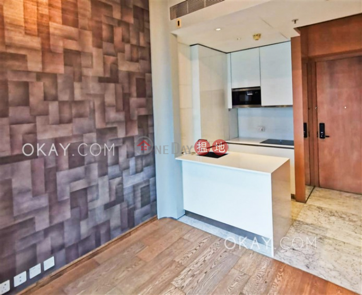 1房1廁,極高層,星級會所,露台《尚匯出租單位》 尚匯(The Gloucester)出租樓盤 (OKAY-R99388)