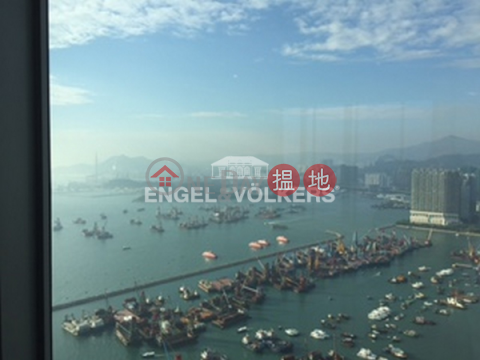 2 Bedroom Flat for Sale in West Kowloon|Yau Tsim MongThe Arch(The Arch)Sales Listings (EVHK38809)_0