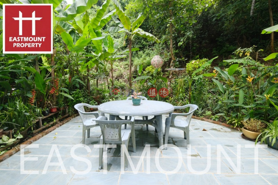 Property Search Hong Kong   OneDay   Residential Sales Listings   Sai Kung Village House   Property For Sale in Wong Chuk Wan 黃竹灣-Detached, Front & back garden   Property ID:2963