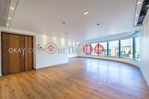 Gorgeous 4 bedroom with parking | Rental|Wan Chai DistrictHigh Cliff(High Cliff)Rental Listings (OKAY-R57173)_0