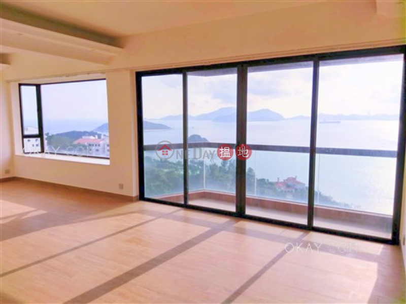 Gorgeous 3 bedroom with balcony & parking | Rental | Tower 1 Ruby Court 嘉麟閣1座 Rental Listings