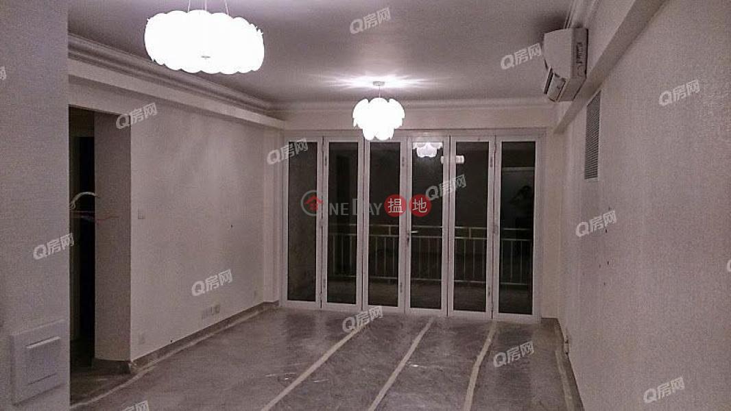 實用兩房,特大露台,連車位《碧瑤灣25-27座買賣盤》 碧瑤灣25-27座(Block 25-27 Baguio Villa)出售樓盤 (QFANG-S97925)