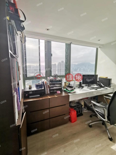 Property Search Hong Kong | OneDay | Residential Sales Listings, Central Park Park Avenue | 5 bedroom High Floor Flat for Sale