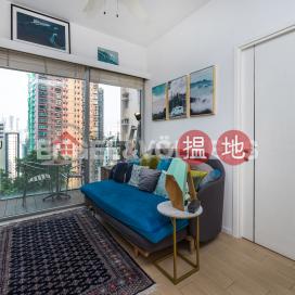 2 Bedroom Flat for Sale in Mid Levels West|Soho 38(Soho 38)Sales Listings (EVHK43341)_0