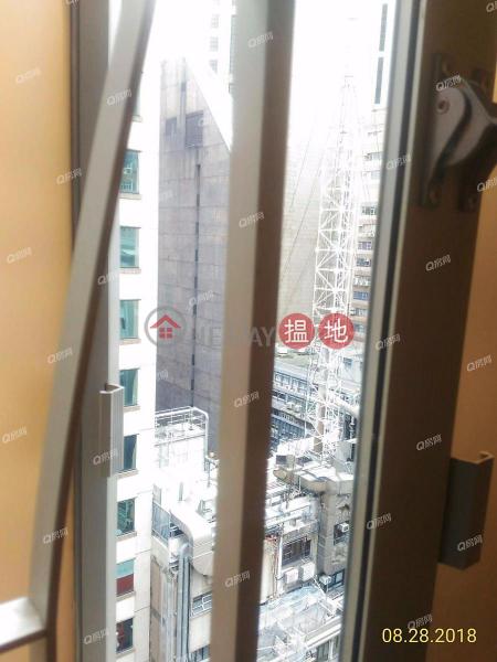 HK$ 18,000/ 月和安樓中區|中環、高層、連天台《和安樓租盤》