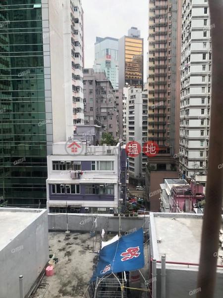 聖佛蘭士大廈中層住宅|出售樓盤HK$ 500萬