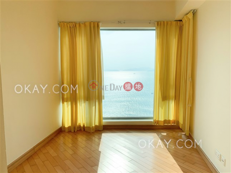 HK$ 29,500/ month, Phase 1 Residence Bel-Air | Southern District Tasteful 2 bed on high floor with sea views & balcony | Rental