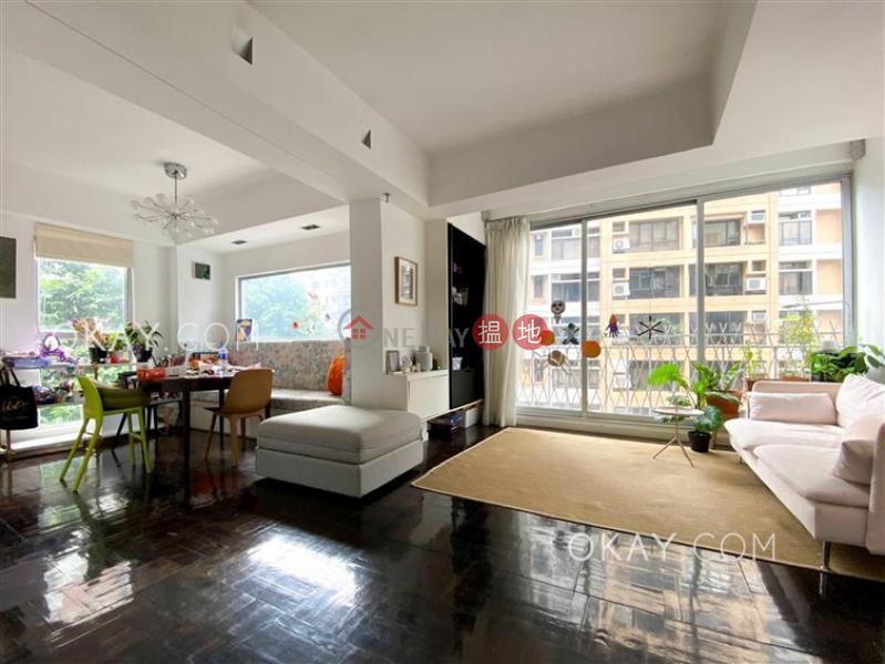 HK$ 40,000/ 月|慶雲大廈西區-2房1廁《慶雲大廈出租單位》