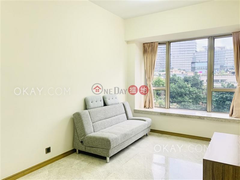 HK$ 29,000/ month, Harbour Pinnacle Yau Tsim Mong, Luxurious 2 bedroom in Tsim Sha Tsui | Rental