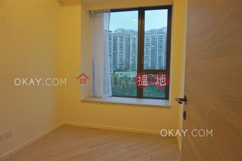 Nicely kept 4 bedroom on high floor with balcony | Rental|Fleur Pavilia Tower 2(Fleur Pavilia Tower 2)Rental Listings (OKAY-R365661)_0