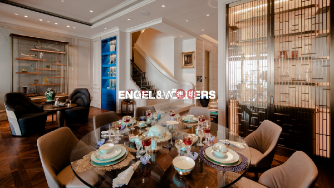 HK$ 868M No.28 Barker Road | Central District, Expat Family Flat for Sale in Peak