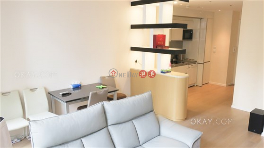Property Search Hong Kong | OneDay | Residential Rental Listings Luxurious 2 bedroom with balcony & parking | Rental
