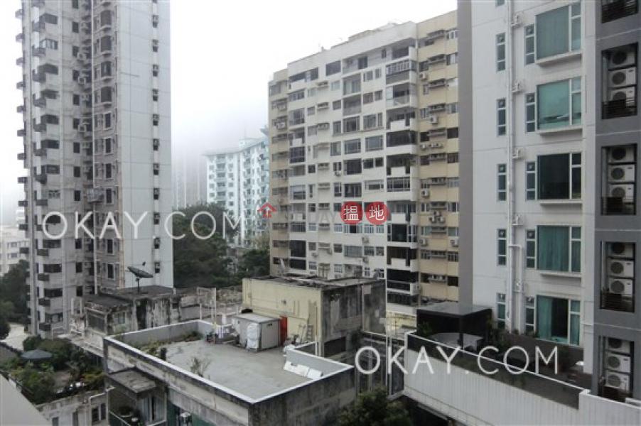 HK$ 49,000/ month | No 31 Robinson Road, Western District Unique 3 bedroom with balcony | Rental
