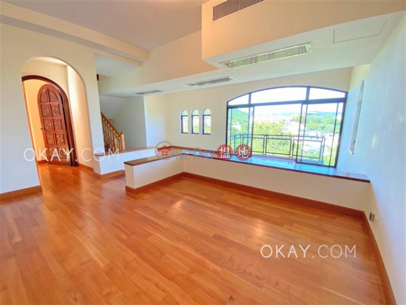 Rare house with sea views, terrace & balcony | Rental | 33 Ching Sau Lane | Southern District | Hong Kong Rental | HK$ 139,000/ month