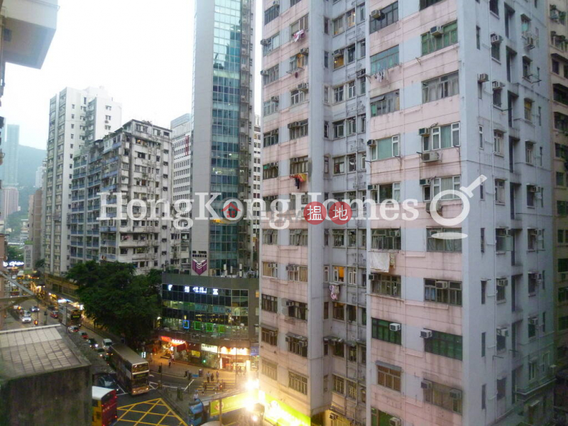香港搵樓 租樓 二手盤 買樓  搵地   住宅 出售樓盤 僑康大廈一房單位出售