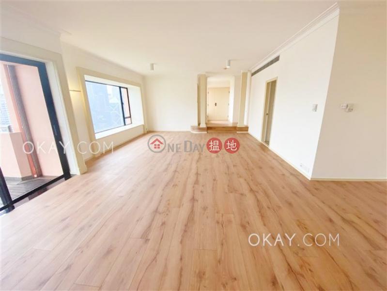 3房3廁,星級會所,連車位,露台《雅賓利大廈出租單位》-1雅賓利道   中區香港-出租-HK$ 110,000/ 月