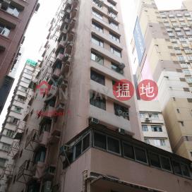 Hillwood Mansion,Tsim Sha Tsui, Kowloon
