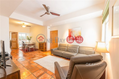Elegant 3 bedroom with terrace | For Sale|1-1A Sing Woo Crescent(1-1A Sing Woo Crescent)Sales Listings (OKAY-S305305)_0