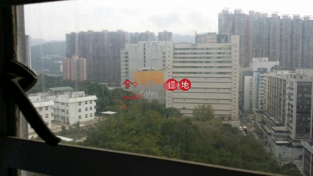 富騰工業中心中層工業大廈|出售樓盤-HK$ 620萬