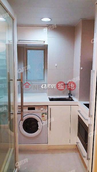 干德道38號The ICON-中層住宅出租樓盤-HK$ 27,000/ 月
