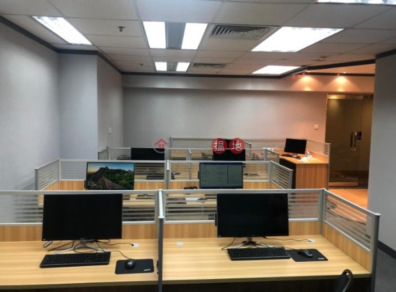 HK$ 40,000/ month   Harbour Centre, Wan Chai District   TEL: 98755238