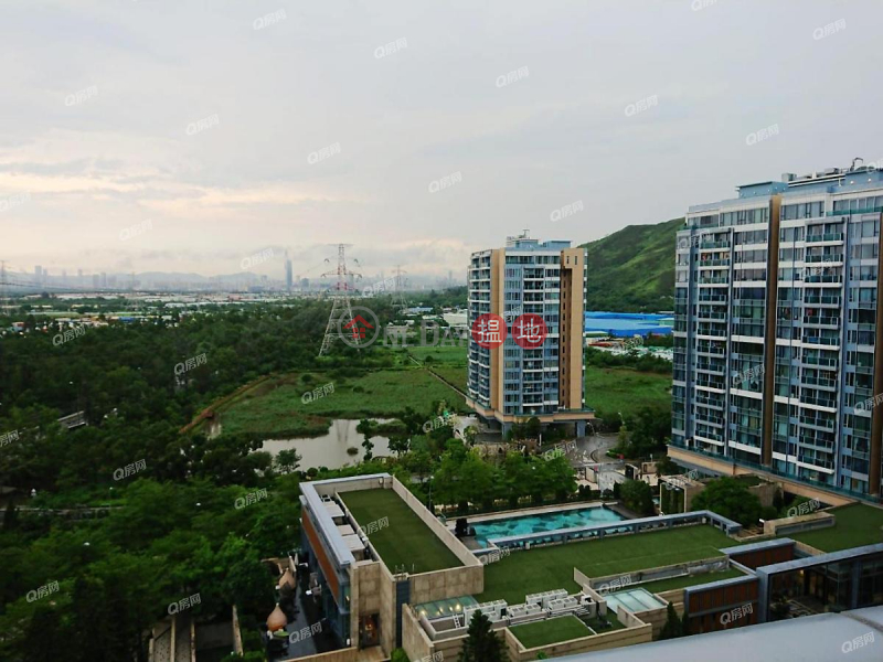 Park Circle | Unknown | Residential | Rental Listings | HK$ 16,500/ month