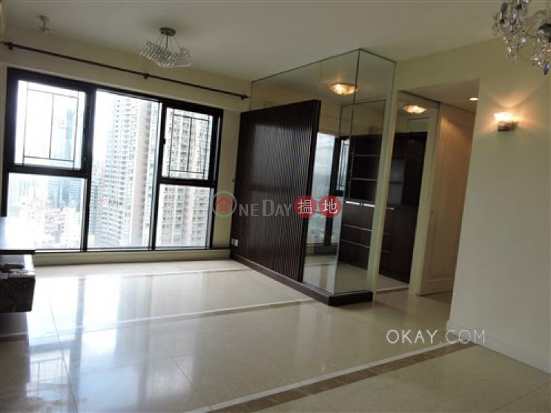 Rare 3 bedroom on high floor with harbour views | Rental | Primrose Court 蔚華閣 Rental Listings