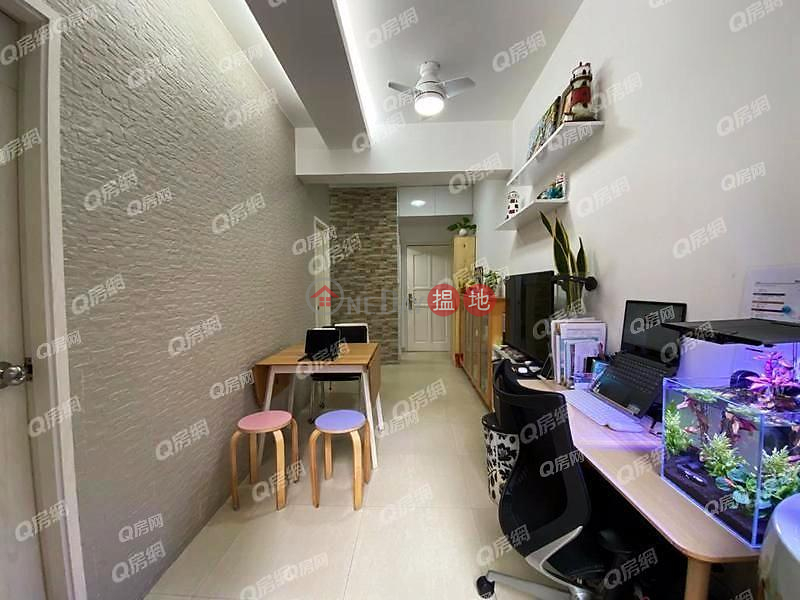 On Fat Building | 2 bedroom Low Floor Flat for Sale | 10 Kwan Yick Street | Western District, Hong Kong Sales | HK$ 7.18M