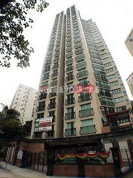 3 Bedroom Family Flat for Rent in Pok Fu Lam | Vista Mount Davis 華亭閣 Rental Listings