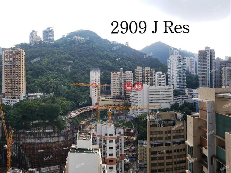 J Residence | 1 bedroom Flat for Rent, J Residence 嘉薈軒 Rental Listings | Wan Chai District (XGGD794200169)