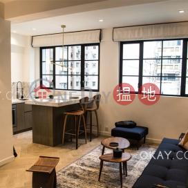 1房1廁,極高層東街19-21號出售單位