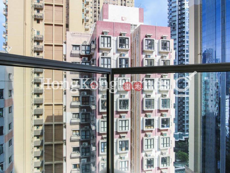 囍匯 5座兩房一廳單位出租-33太原街 | 灣仔區|香港|出租|HK$ 35,000/ 月