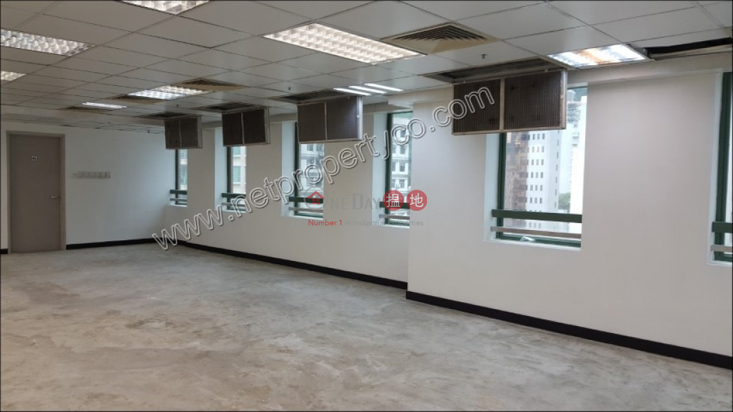 Heart of Wan Chai area office for Lease | 36 Hennessy Road | Wan Chai District | Hong Kong, Rental, HK$ 44,100/ month