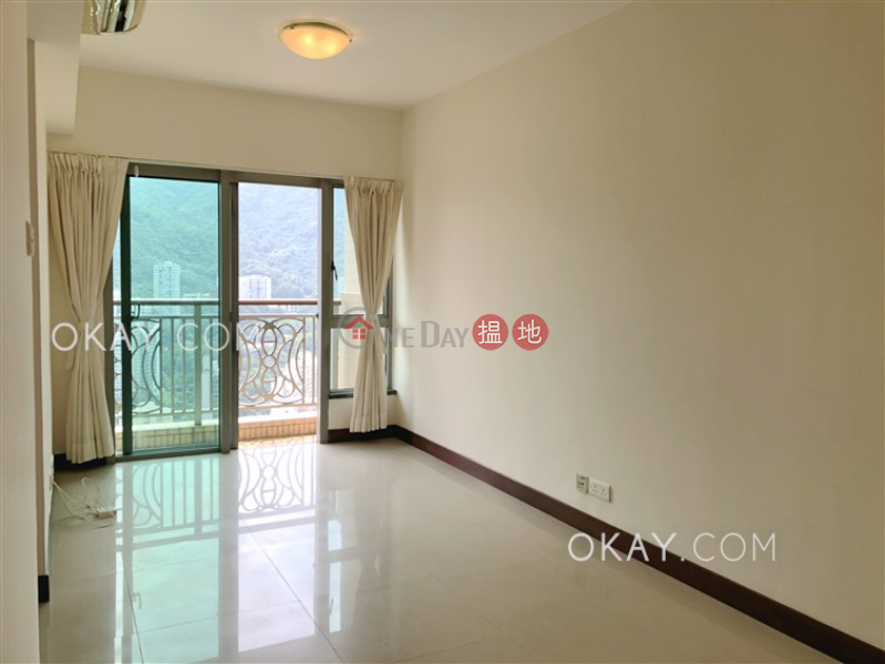 Intimate 2 bedroom on high floor with balcony | Rental | The Merton 泓都 Rental Listings