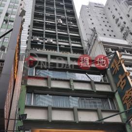 中商大廈,中環, 香港島