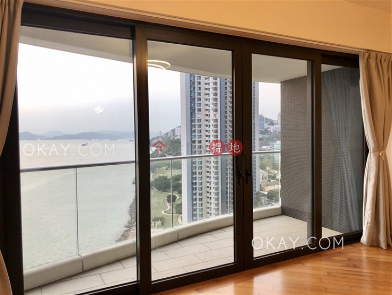 Rare 4 bedroom with harbour views, balcony | For Sale | Phase 6 Residence Bel-Air 貝沙灣6期 Sales Listings