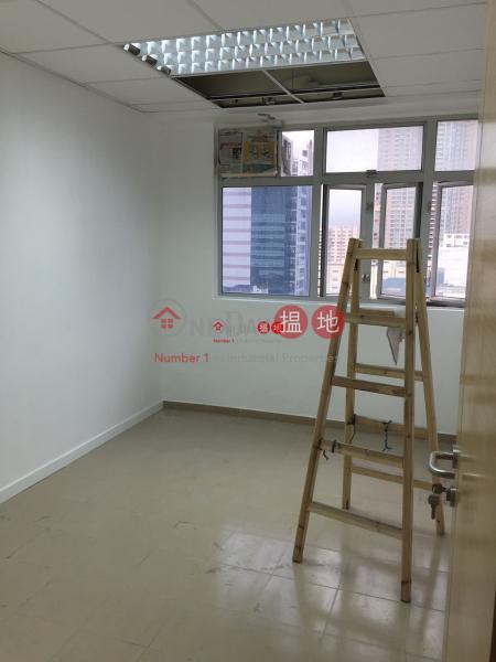 金豪工業中心14坳背灣街 | 沙田|香港|出租HK$ 3,800/ 月