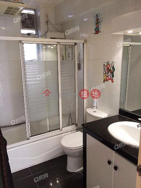 實用兩房,景觀開揚《碧瑤灣25-27座租盤》-550域多利道 | 西區|香港|出租|HK$ 40,000/ 月