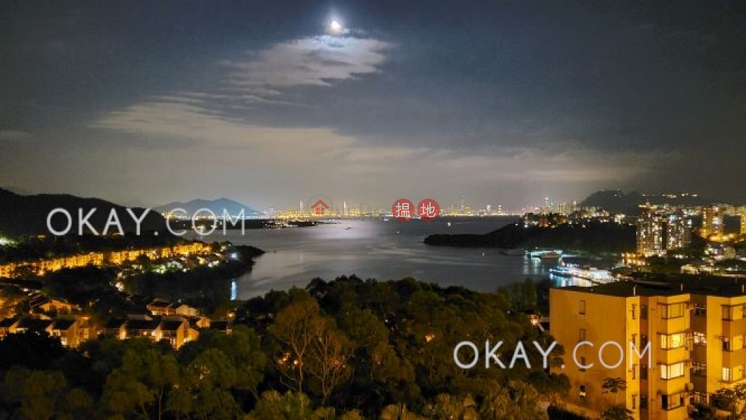 HK$ 14.3M | Discovery Bay, Phase 2 Midvale Village, Bay View (Block H4) Lantau Island Unique 3 bedroom in Discovery Bay | For Sale